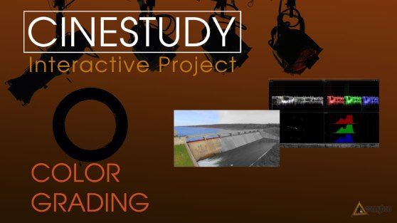 CINESTUDY-Interactive-COLOR-GRADING