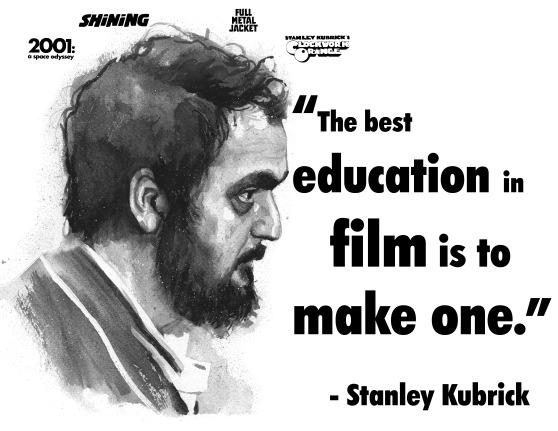 Kubrick-Quote