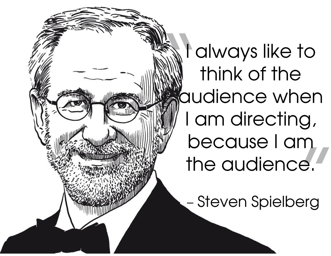 Spielberg-Quote
