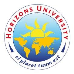 HORIZONS-UNIVERSITY