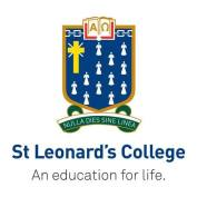 st leonards college australia