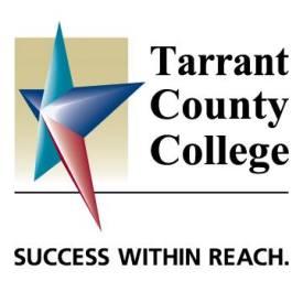 tarrant college